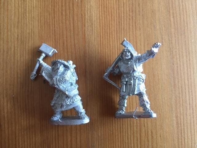 Wizard und Lehrling front