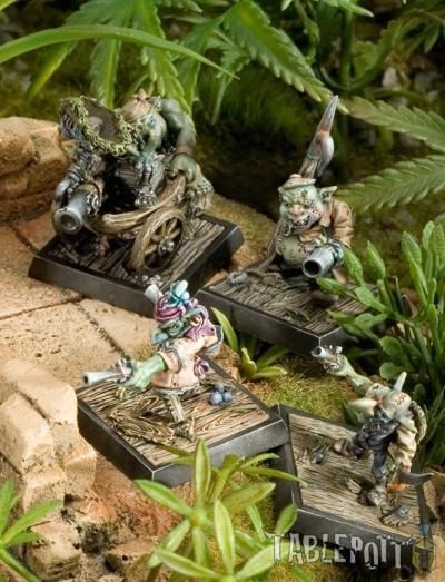 Goblin Attack