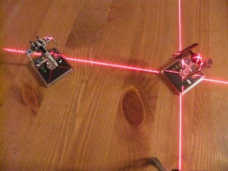 Laserpointer (2)