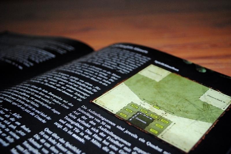 Tales of Longfall 1 - Buch 04