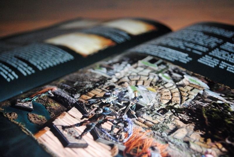 Tales of Longfall 1 - Buch 03