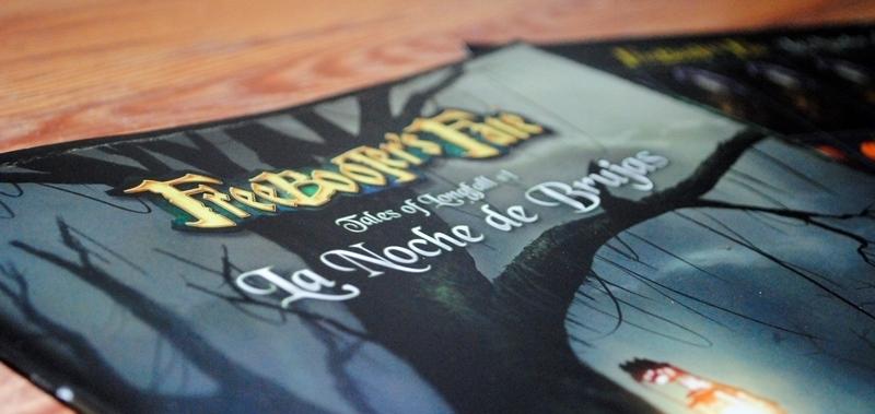 Tales of Longfall 1 - Buch 02