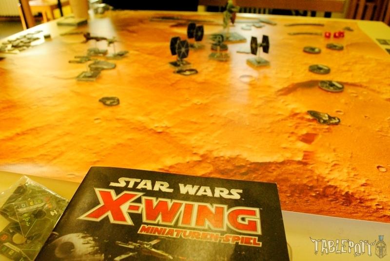 X-Wing (25)