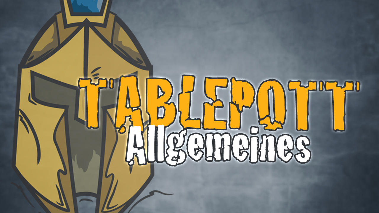 YouTube Channels mit Thema TableTop