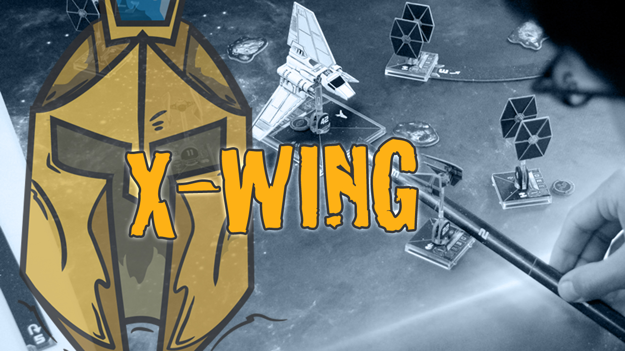 4. TablePott.de – X-Wing Turnier