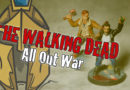 The Walking Dead:All Out War – Tactics – 01 – Rick Grimes
