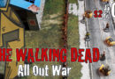 The Walking Dead All Out War – BatRep German – #4: Attack on the Farm – Miles Behind us