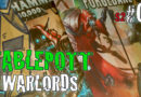 TablePott Warlords #1 – WH40k Armeeprojekt – Adeptus Mechanicus und Necrons