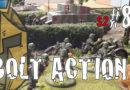 """#80 Bolt Action – BatRep German – Deutsche vs. Amerikaner """"No Mans Land"""""""