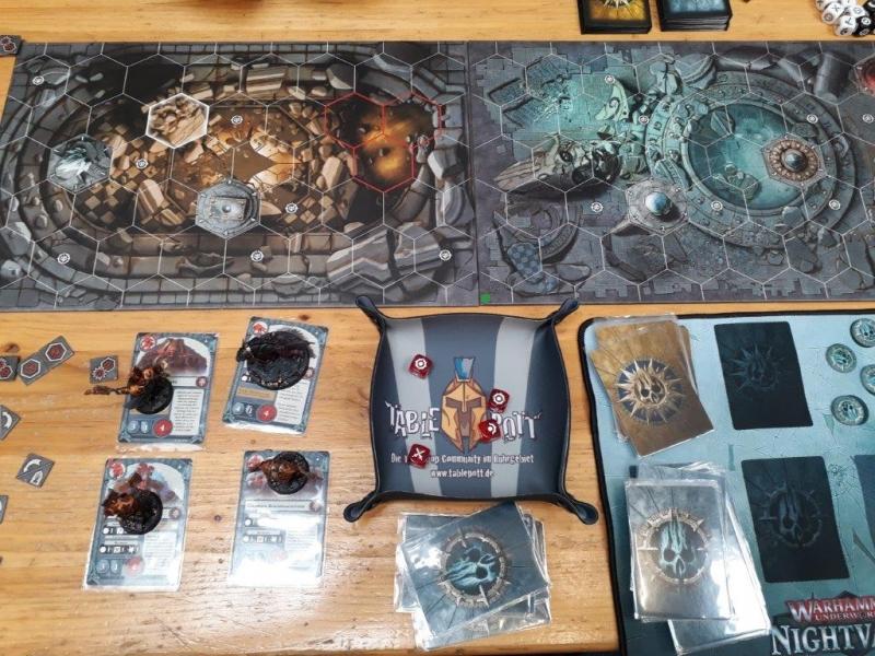 BLOG – 7. Warhammer Underworlds Turnier im Mage Store Düsseldorf