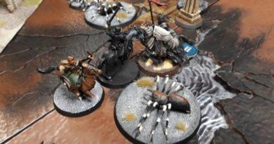 Middle Earth Schlachtbericht #1 – Auf ihr Reiter Theodens!