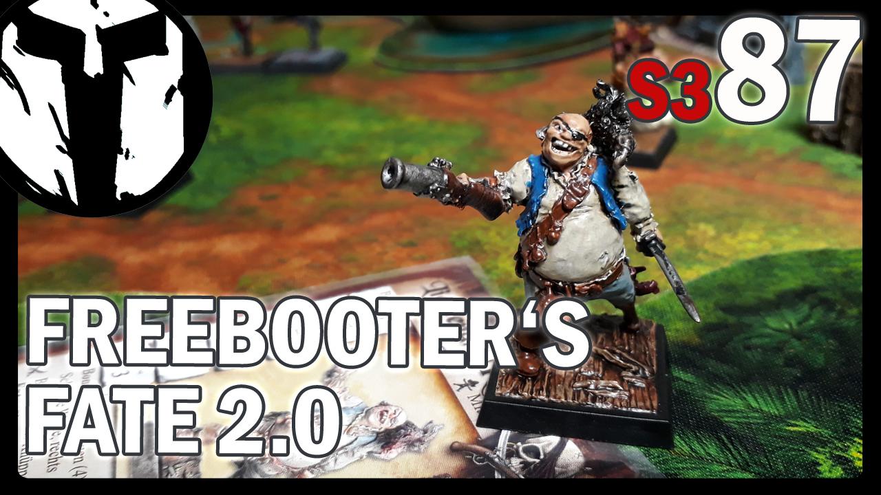"""Freebooters Fate 2 – Sonderregel – Ltd. Krud """"Denunziant"""" bzw """"Denunzieren"""""""