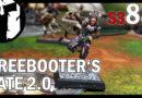 #88 – Freebooters Fate 2 – Sonderregel – Gift anhand von Tossica der Bruderschaft