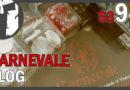 #94 – Carnevale Vlog – Unboxing Starterbox und mehr – Fab startet mit Carnevale