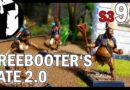 #96 – Freebooters Fate 2 – Sonderregel – Haka