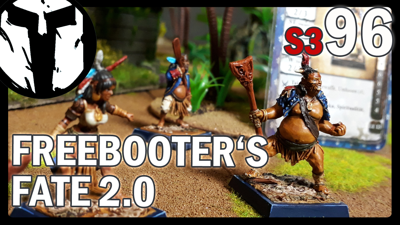 Freebooters Fate 2 – Sonderregel – Haka