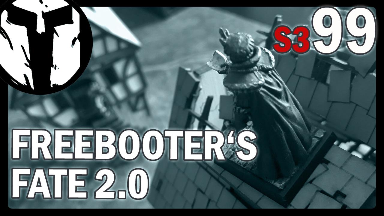 Freebooters Fate – Sonderregel – Schattenlauf