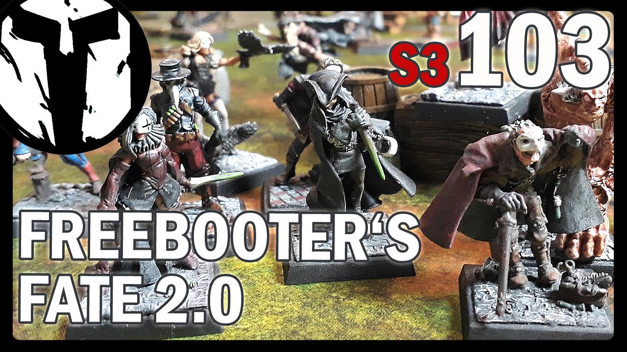 Freebooters Fate – Mannschaften – Bruderschaft