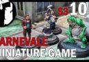 "#105 – Carnevale Getting Started Szenario 2 ""Conflict"""