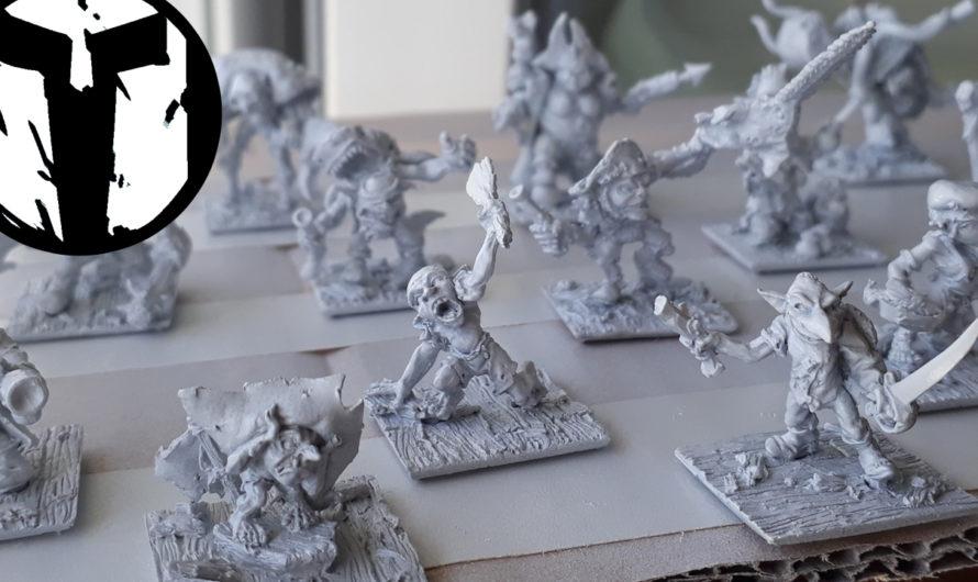 Freebooters Fate Goblin Projekt Teil 2