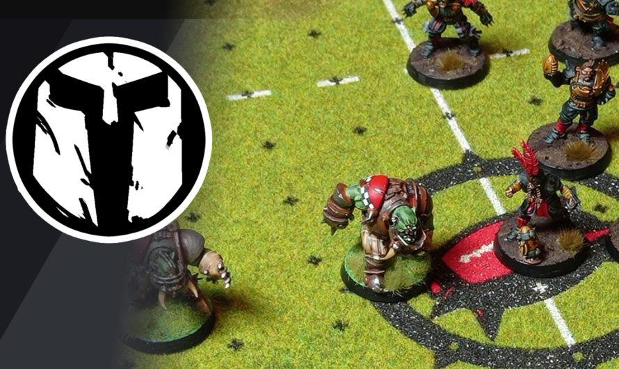 BLOOD BOWL – Vor dem ersten Spiel