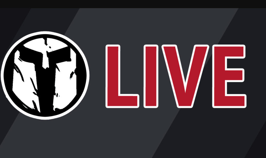 TablePott LIVE #7 Star Wars Legion, Blood Bowl, Age of Sigmar, Warcry, Infinity, WH40k, u.v.m