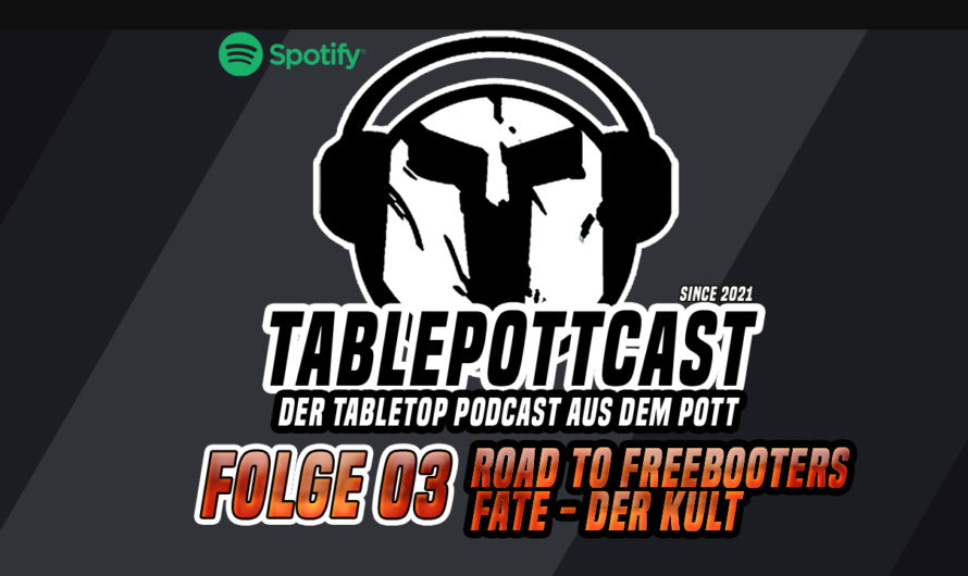 FOLGE 03 – ROAD TO FREEBOOTERS FATE – DER KULT