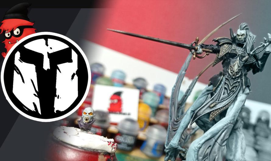 """Battle Ready"" Bemaltutorial – Warhammer Age of Sigmar – Lauka Vai Mother of Nightmare"